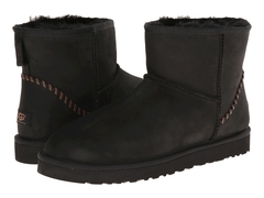 UGG Classic Mini Deco Black Men