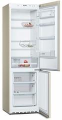 Холодильник свободностоящий с морозильником Bosch Serie | 4 KGE39XK2AR фото