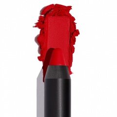 Romanovamakeup Помада-карандаш для губ MY PERFECT RED Sexy Lipstick Pen