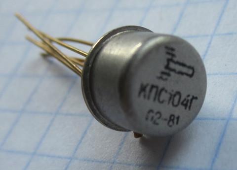 КПС104Г