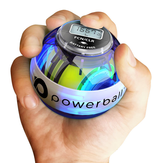 Powerball  Fusion Autostart 280 Hz