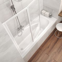 Ванна прямоугольная 160х70 см Ravak Vanda II CP11000000 фото