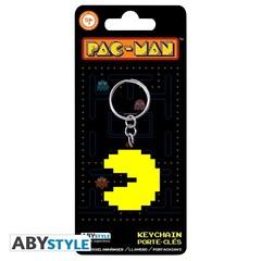 Брелок ABYstyle: PAC-MAN: Pac-Man