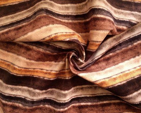Полоска коричневая