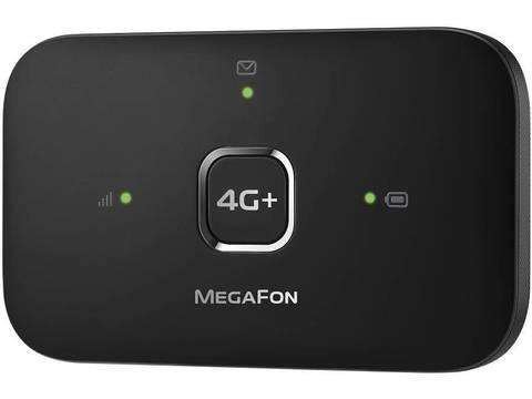Huawei E5573/Мегафон MR150-3 (Универсальный) Мобильный WiFi роутер c антенным разъемом