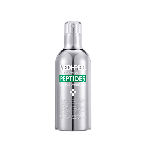 Кислородная Эссенция С Пептидами И Центеллой MEDI-PEEL Peptide 9 Volume White Cica Essence