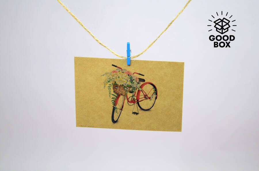 Открытки подарочные купить оптом в Алматы