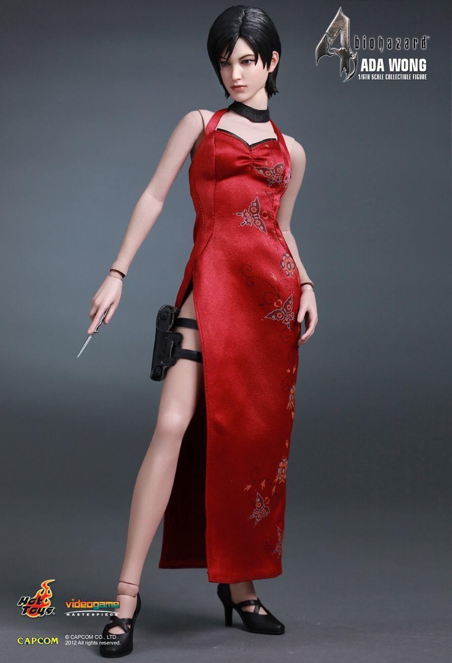 Biohazard Resident Evil 4 - Ada Wong