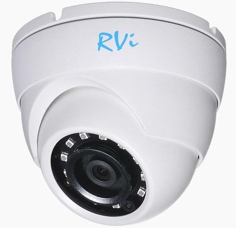 Камера видеонаблюдения RVi-IPC34VB (2.8)