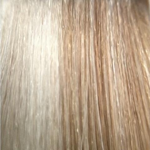 Крем краска для волос матрикс без аммиака Color Synс 10A очень-очень светлый блондин пепельный