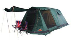 Купить кемпинговую палатку Alexika Victoria 5 Luxe от производителя недорого и со скидками.