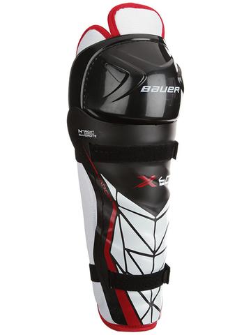 Щитки хоккейные BAUER VAPOR X60 JR