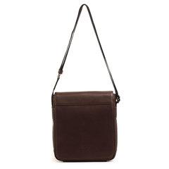 м41388 Fiato  кожа  коричневый (сумка мужская)