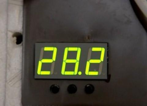 Инкубатор автомат 36 яиц, цифр.,220/12 в.