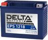 Аккумулятор DELTA 12V 18Ah (EPS1218 NANO-GEL VRLA)