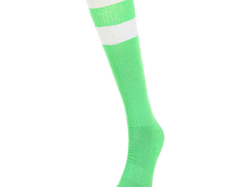 Мужские гетры зеленые