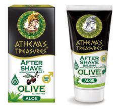 Бальзам после бритья ATHENA'S TREASURES 50 мл