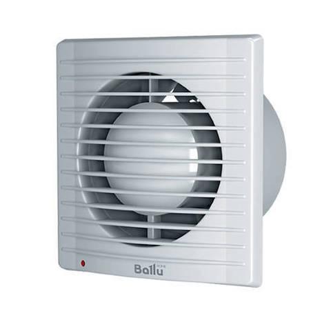 Вентилятор вытяжной осевой Ballu Green Energy GE-100