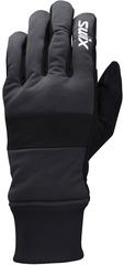 Лыжные перчатки Swix Cross темно-серый