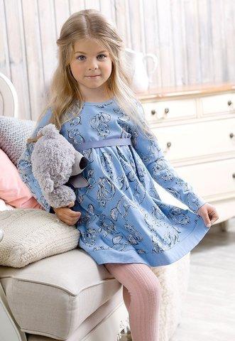Платье для девочки (1-5 лет)