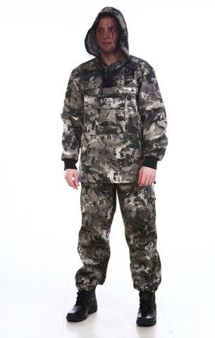 Купить противоэнцефалитный костюм Егерь - Магазин тельняшек.ру 8-800-700-93-18