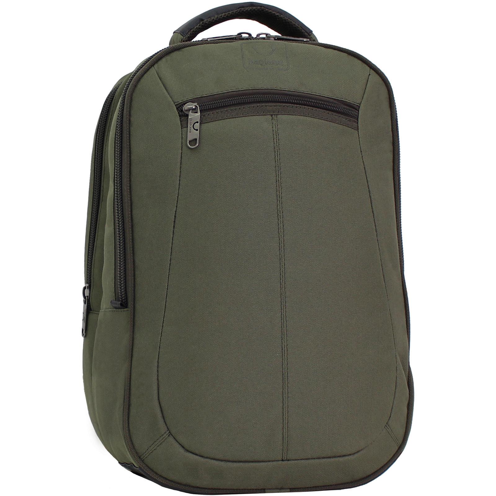 Рюкзаки для ноутбука Рюкзак для ноутбука Bagland Рюкзак под ноутбук 536 22 л. Хаки (0053666) IMG_9932.JPG