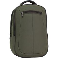 Рюкзак для ноутбука Bagland Рюкзак под ноутбук 536 22 л. Хаки (0053666)