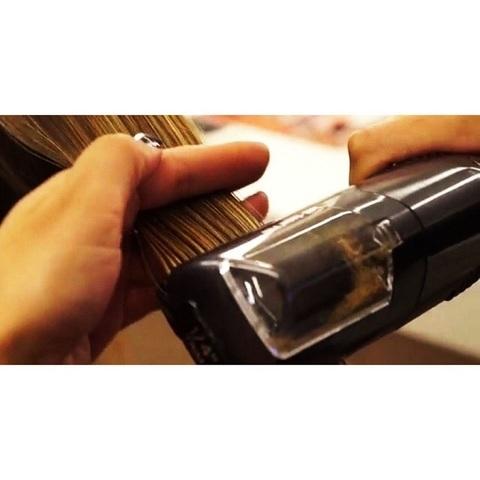 Fasiz машинка для полировки волос и  удаления секущихся концов