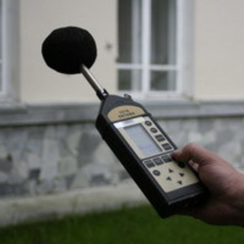 Измерения уровня  шума, ударный и проникающий шум, инфразвука, общей и локальной вибрации