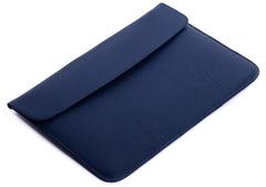 Чехол для ноутбука Gmakin на Macbook Air/Pro 13.3 Синий