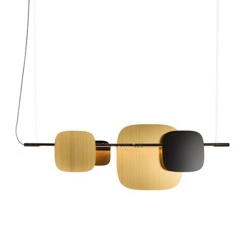 Подвесной светильник Screen by Light Room
