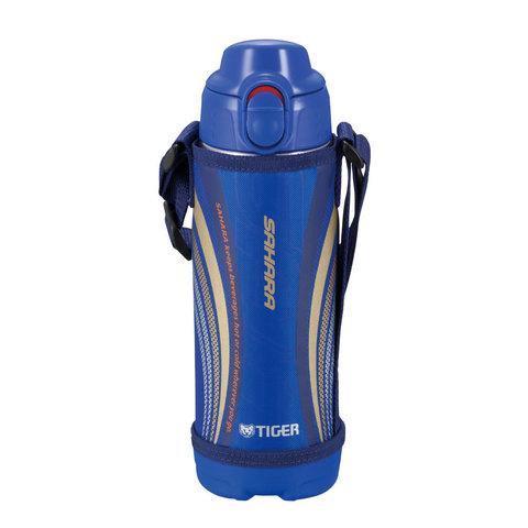 Термос Tiger MBO-E (0,5 литра), синий
