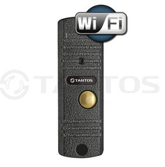 Вызывная панель Tantos Corban Wi-Fi,