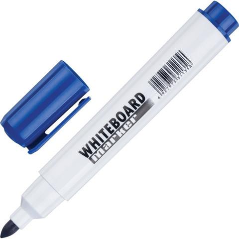 Маркер Для досок CC3120 синий 5мм.