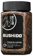 "Кофе Арабика ""Bushido"" Black Katana 100г"