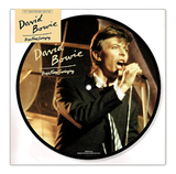 David Bowie / Boys Keep Swinging (40th Anniversary)(Picture Disc)(7' Vinyl Single)