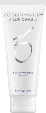 Серная маска / Zo Skin Health Sulfur Masque