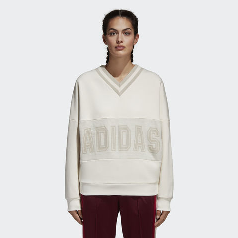 Свитшот женский adidas ORIGINALS ADIBREAK