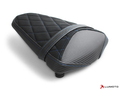 R25 14-18 Diamond Passenger Seat Cover
