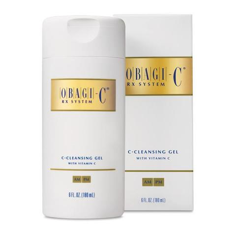 Obagi очищающий гель C-Cleansing Gel 180 ml