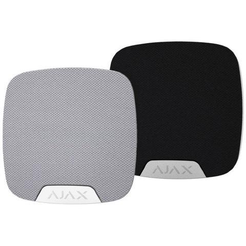 Оповещатель звуковой Ajax HomeSiren