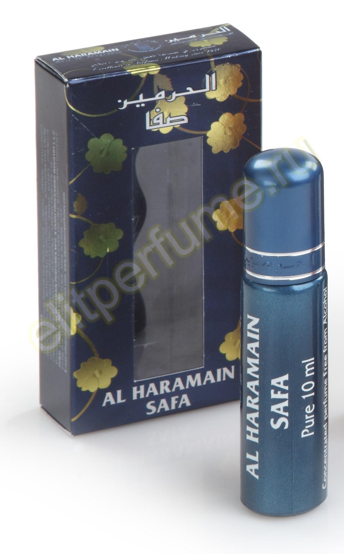 Аль-Харамайн Сафа Al Haramain Safa 10 мл арабские масляные духи от Аль Харамайн Al Haramain Perfumes