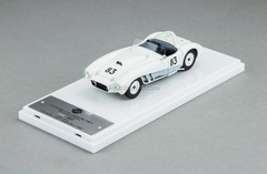 ZIL-112S chassis 2 # 83 1967 DIP 1:43