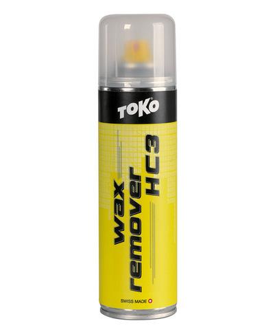 Картинка смывка мази Toko Waxremover HC3 аэрозоль, 250 мл