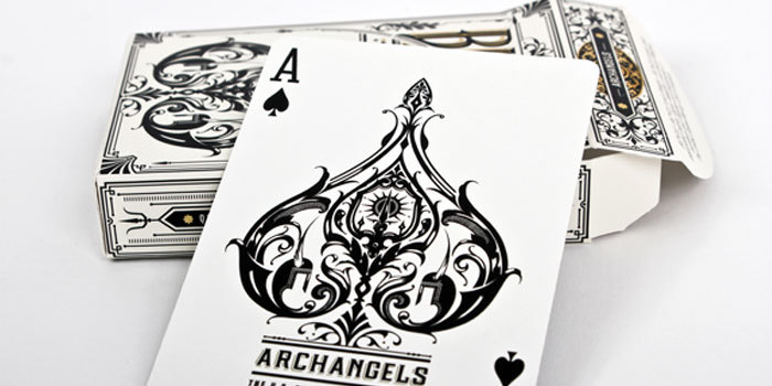 Карты Archangels