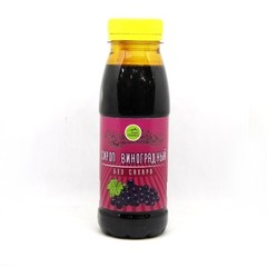 Сироп виноградный Дары Памира, 330гр
