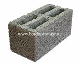 Блок керамзитовый межквартирный