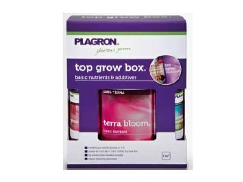 Plagron TopGrow Box Terra