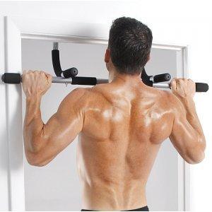 Для красоты и здоровья Турник для дома №1 Iron Gym ® (Айрон Джим) 148_2.jpg