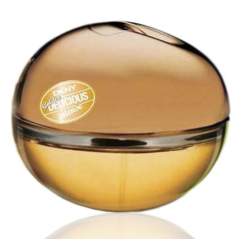 DKNY Парфюмерная вода Golden Delicious Eau So Intense 100 ml (ж)